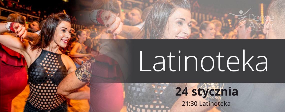 Latinoteka! /24.01/