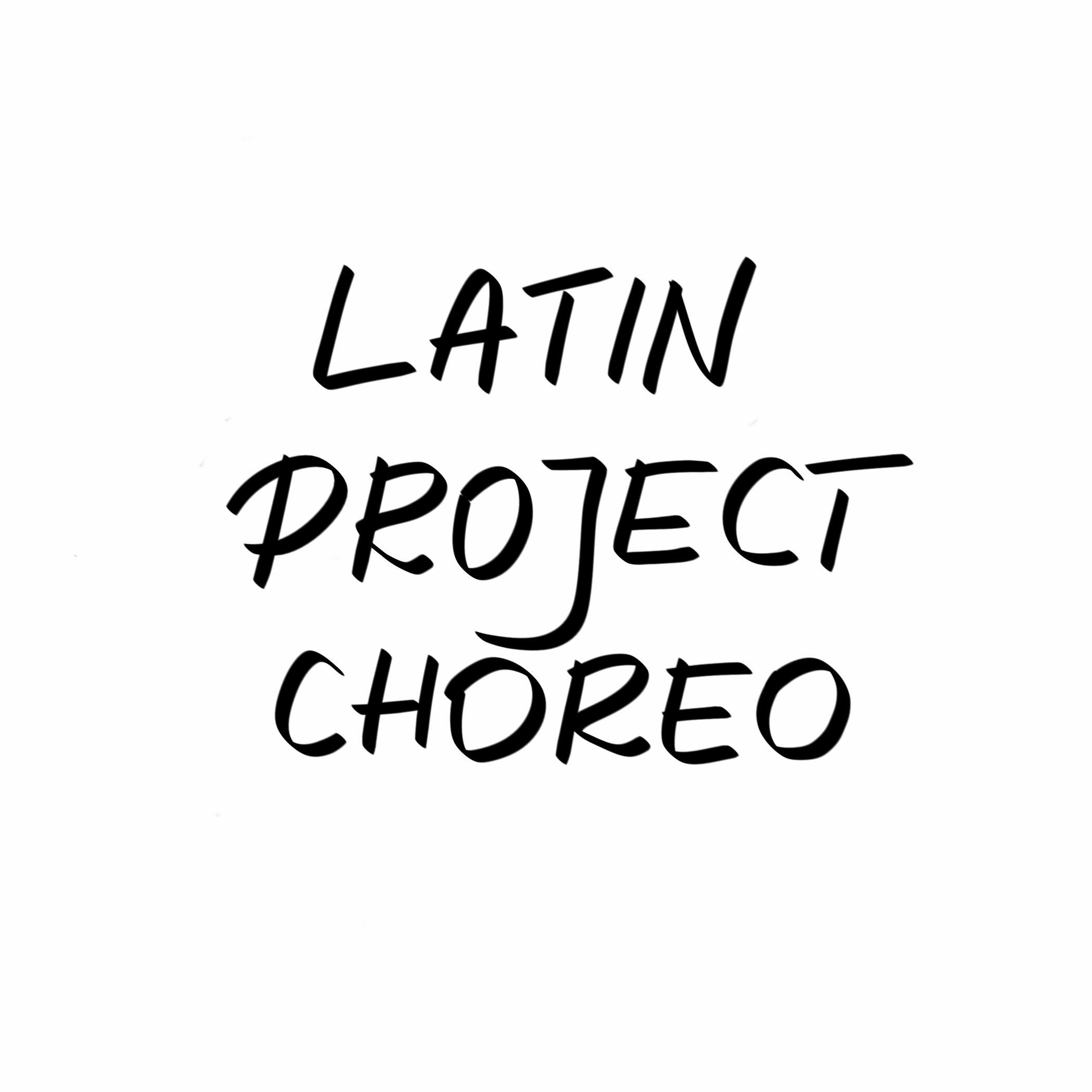 latin-project-choreo