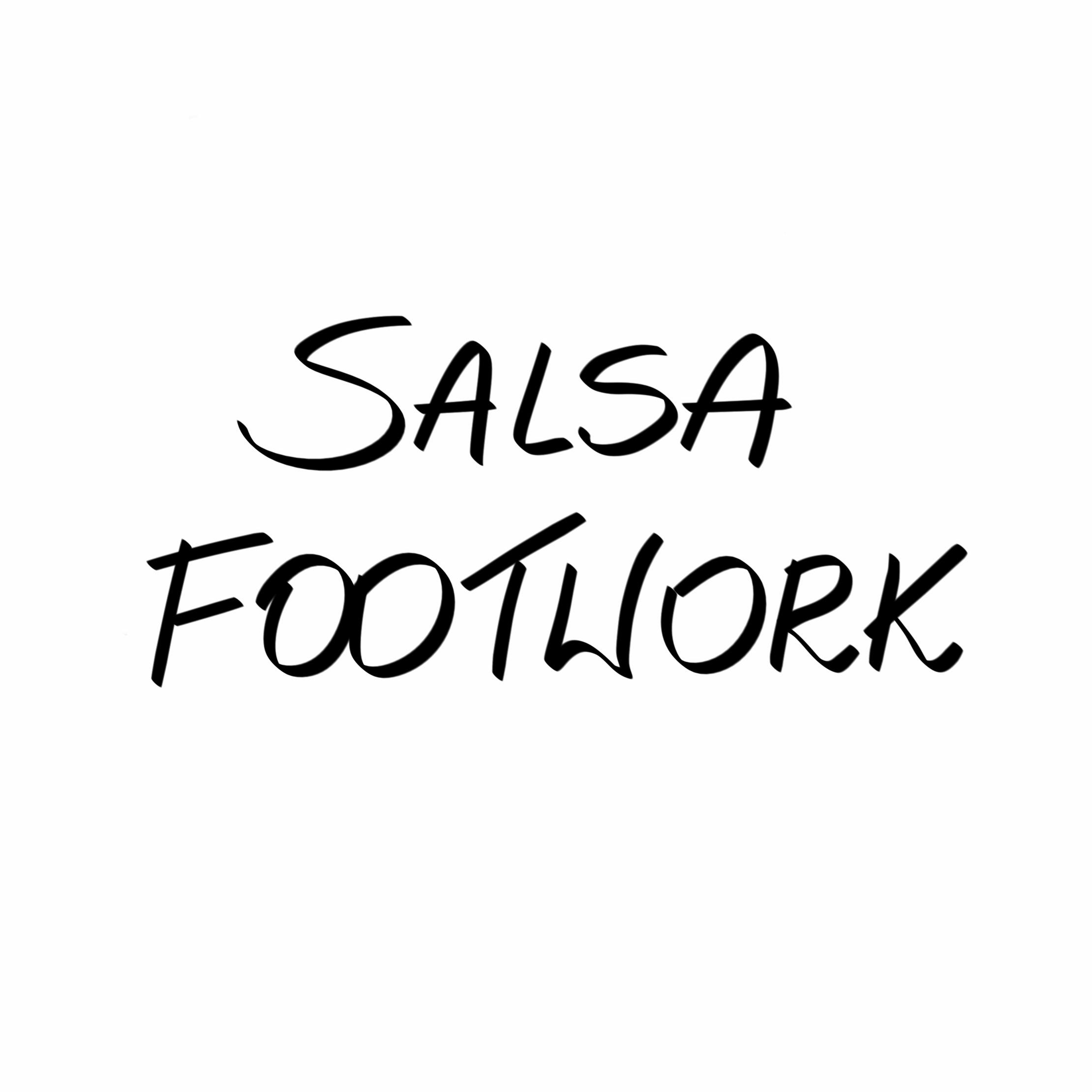 salsa-footwork