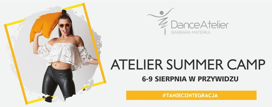 Atelier Summer Camp 2020 /6-9.08/