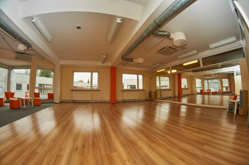Dance Atelier - Wynajem Sali