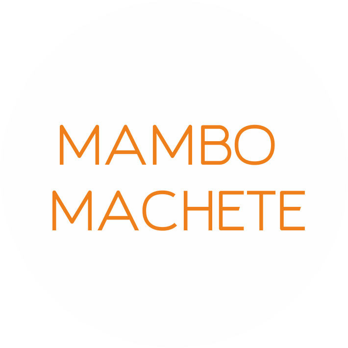 mambo-machete-project-by-barbra